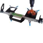3 D Rapid Hinge Boring Jig 700mm [ H-390 ] & [ H-400 ]